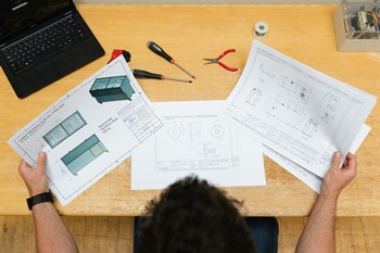 How are Engineering Drawings used